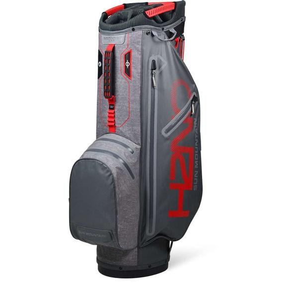 Sun Mountain Sports H2NO Superlite Cart Bag Image