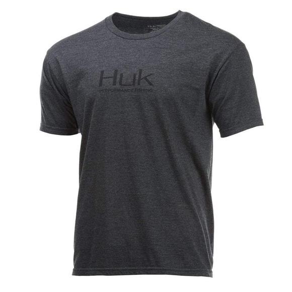 Huk Men's Performance Fishing Short Sleeve Tee Image