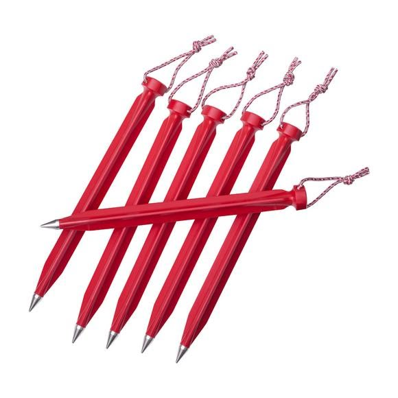 Msr Dart Tent Stakes 9 Inch 6 Pack Image