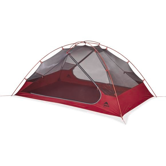 Msr Zoic 2 Backpacking Tent Image