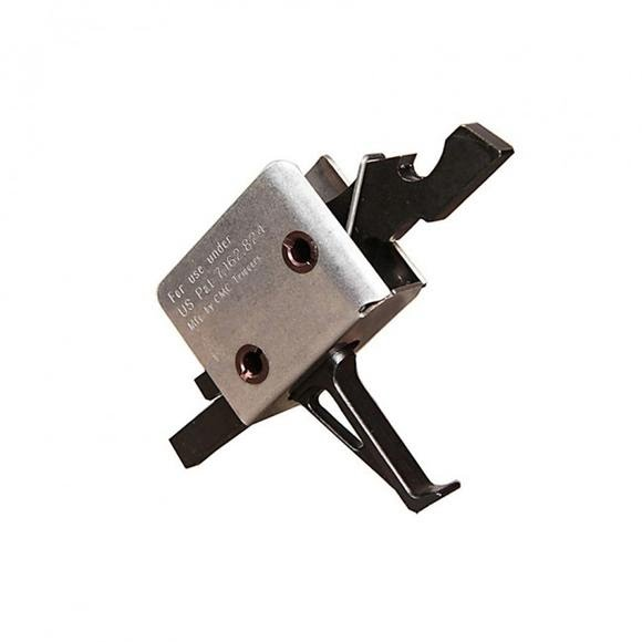 Cmc AR-15/AR-10 Single Stage Drop-In Competition Match Grade Trigger Image