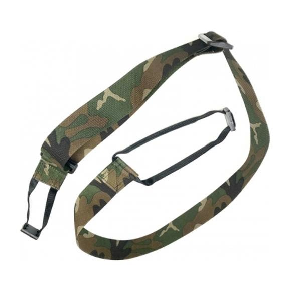 Boonie Packer Camo BP-6 Safari Sling with Swivels Image