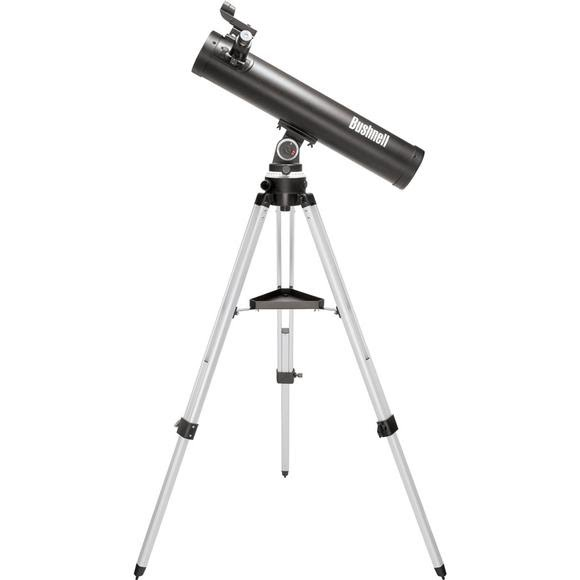 Bushnell Voyager 700mm x 76mm Telescope with Sky Tour Image