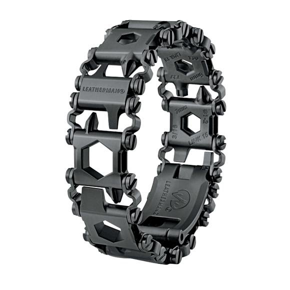 Leatherman Tool Tread LT Wearable Multi-Tool Image