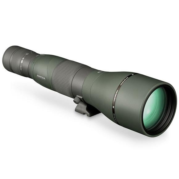 Vortex Razor HD 27-60x85 Spotting Scope (Straight) Image