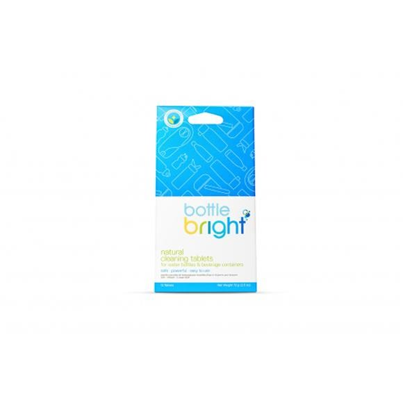 Hydrapak Bottle Bright (12 Tablets) Image