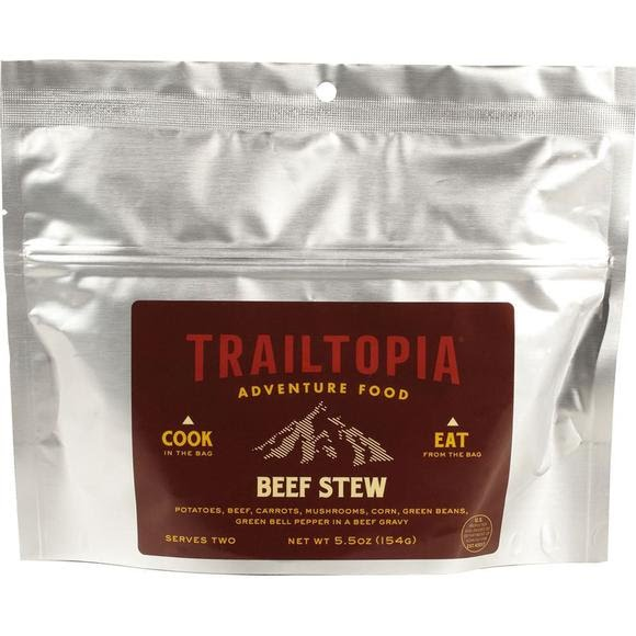 Trailtopia Beef Stew Image
