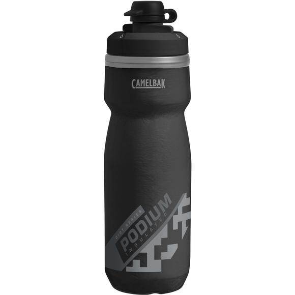 Camelbak Podium Chill 21 oz Dirt Series Water Bottle Image