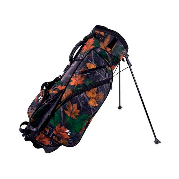 Pinemeadow Golf Camouflage Stand Bag Image