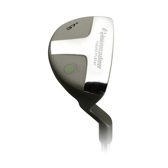 Pinemeadow Golf Hybrid Chipping Putter Image