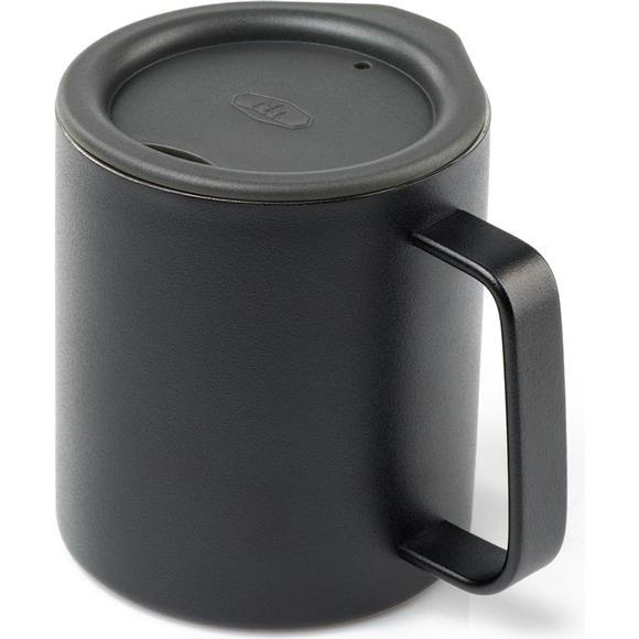Gsi Outdoors Glacier Stainless 10oz Camp Cup Image