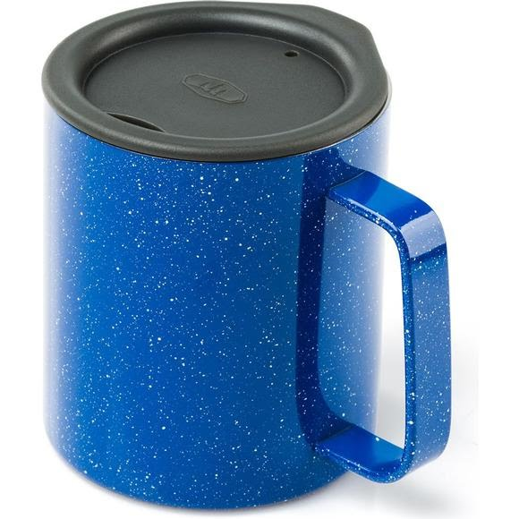 Gsi Outdoors Glacier Stainless 15oz Camp Cup Image