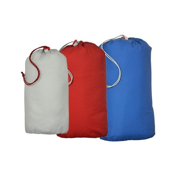Big Agnes Essentials Stuff Sacks 2L/3L/5L Image