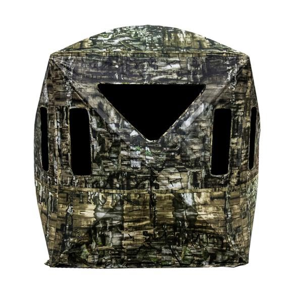 Primos Double Bull SurroundView 270 Blind Image
