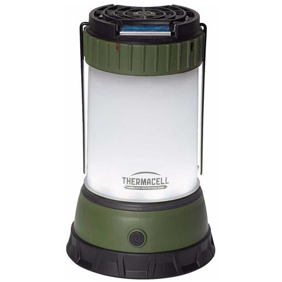 Thermacell Lookout Mosquito Repellent Camp Lantern Image