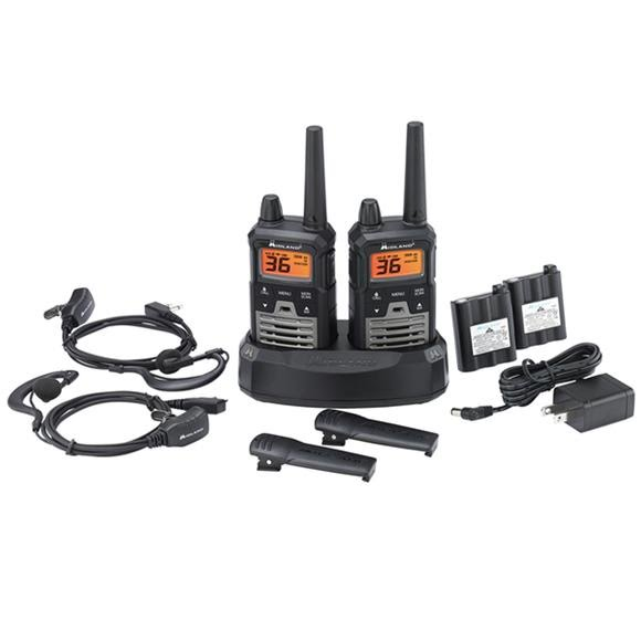 Midland X-Talker T290VP4  Two-Way Radios Image