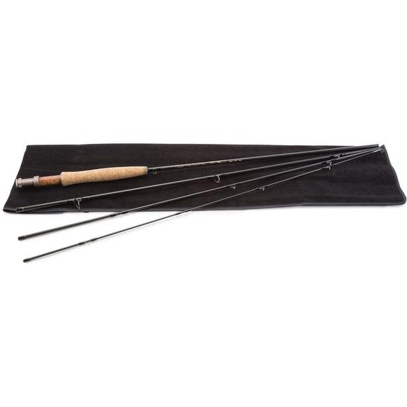 Temple Fork Impact Fly Rod (6 Weight, 9 Foot, 4 Piece) Image