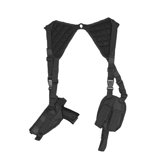Fox Outdoor Advanced Tactical Shoulder Holster Image