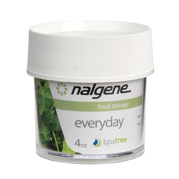 Nalgene Everyday Food Storage (4 oz) Image