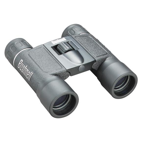 Bushnell Powerview 10x25 Roof Prism Binoculars Image