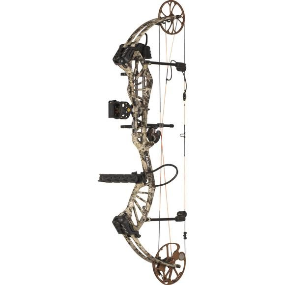 Fred Bear Archery Approach RTH 70# Compound Bow (Veil Stoke) Image