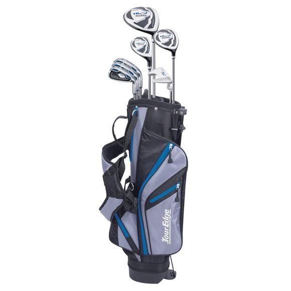 Tour Edge Youth Hot Launch HL-J Junior Set (11-14 Years) Image