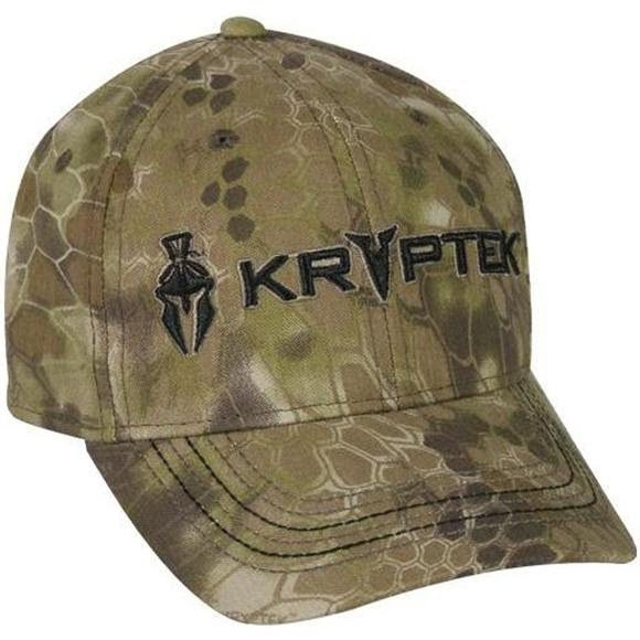 Outdoor Cap Kryptek 6-Panel Cap Image