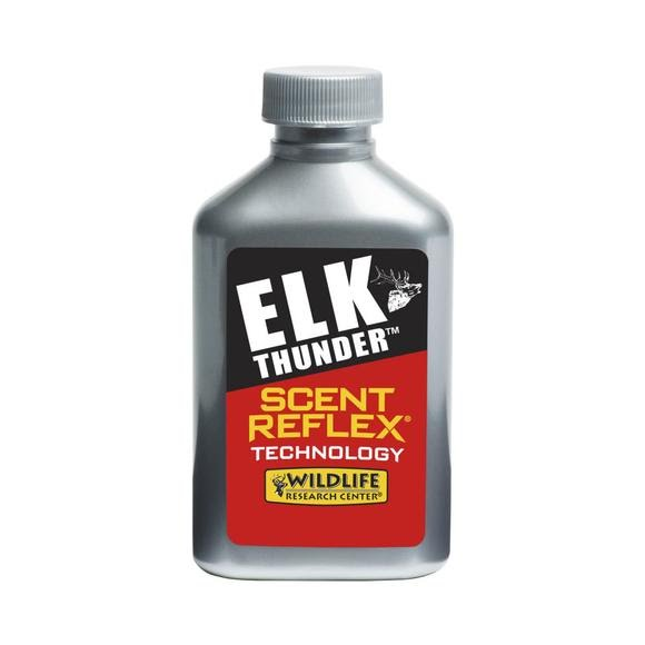 Wildlife Research Elk Thunder Synthetic Elk Scent Image