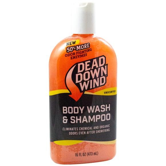 Dead Down Wind Body Wash and Shampoo Image
