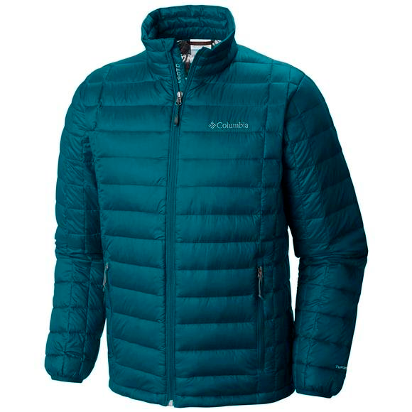 Columbia Men's Voodoo Falls 590 Turbodown Jacket Image