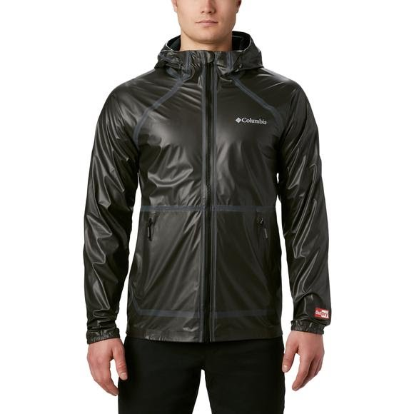 Columbia Men's OutDry X Reversible II Jacket Image