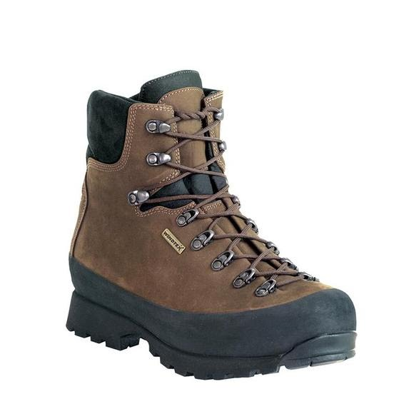 Kenetrek Mens Hardscrabble Hiker (Wide) Image