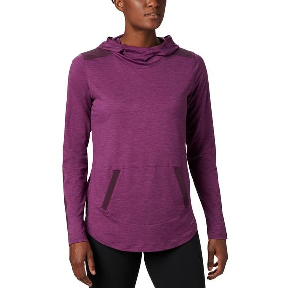 Columbia Women's Place to Place Hoodie Image