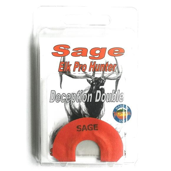 Sage Game Calls Deception Double Elk Call Image