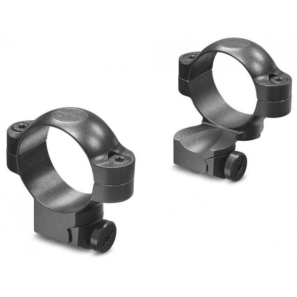Leupold RM Ruger #1 and 77/22 1-in Medium Ext Rings Image