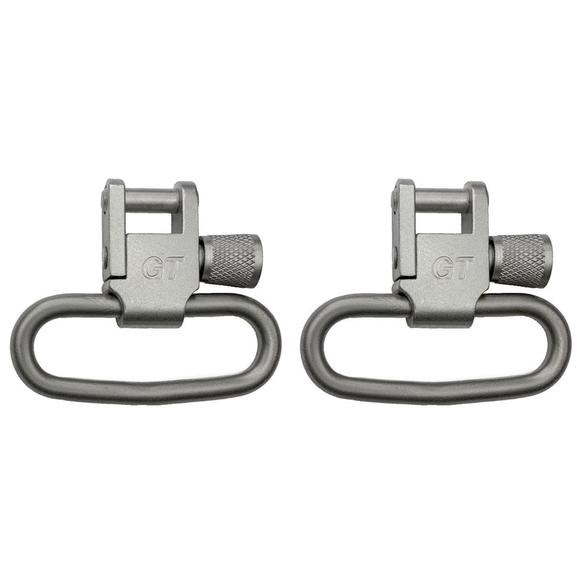 Grovtec 1 1/4 Inch Locking Swivel Set Image