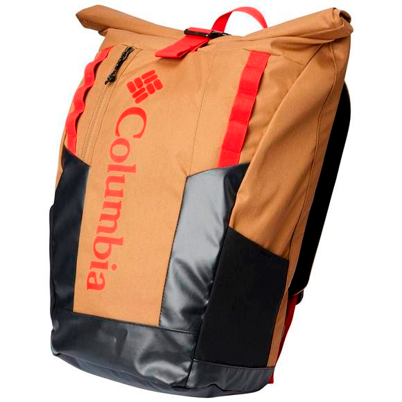 Columbia Convey 25L Rolltop Daypack Image