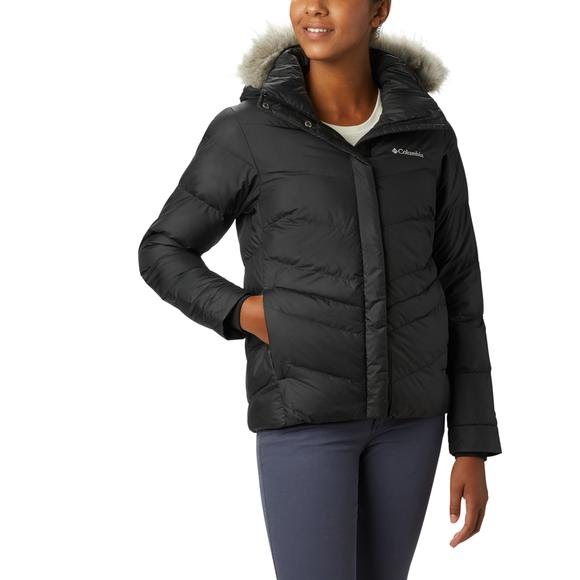 Columbia Women's Peak to Park Insulated Jacket Image