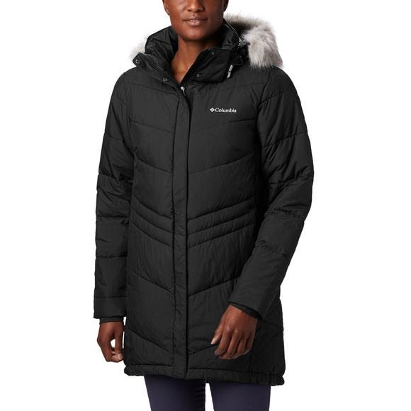 Columbia Women's Peak to Park Mid Insulated Jacket (Extended Sizes) Image