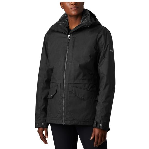Columbia Women's Mount Erie Interchange Jacket Image