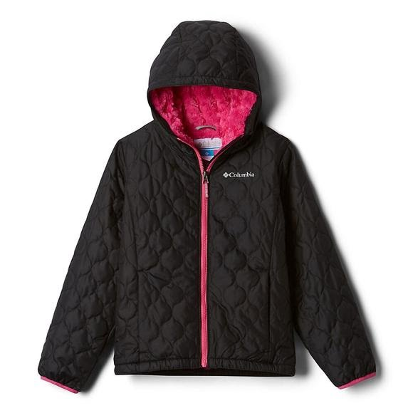 Columbia Girl's Youth Bella Plush Jacket Image