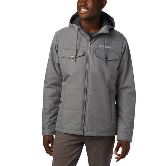 Columbia Men's Montague Falls II Insulated Jacket Image