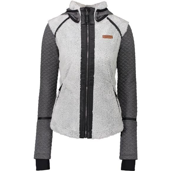 Obermeyer Women's Stella Fleece Jacket Image
