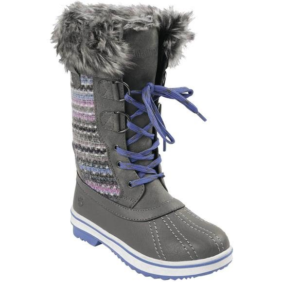 Northside Girls Youth Bishop Jr Winter Boots Image
