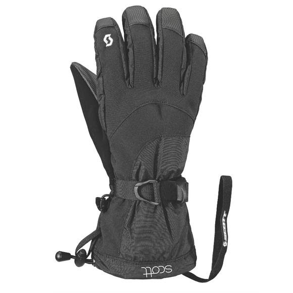 Scott Women's SCO Glove Ultimate Spade Plus Image