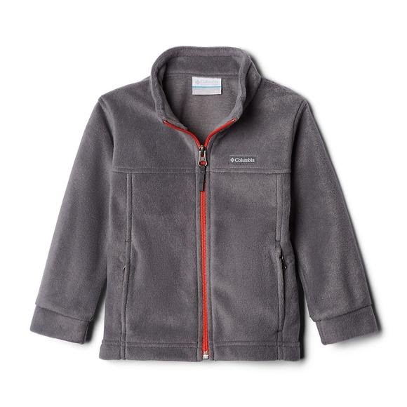 Columbia Toddler Boys Steens Mountain II Fleece Jacket Image