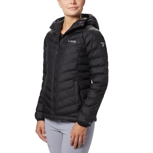 los angeles hot-selling genuine enjoy lowest price Columbia Women's Snow Country Hooded Jacket