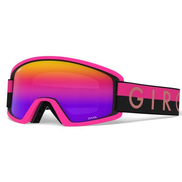 Giro Women's Dylan Snowsports Goggle Image