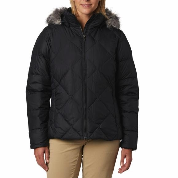 Columbia Women's Icy Heights II Down Jacket Image
