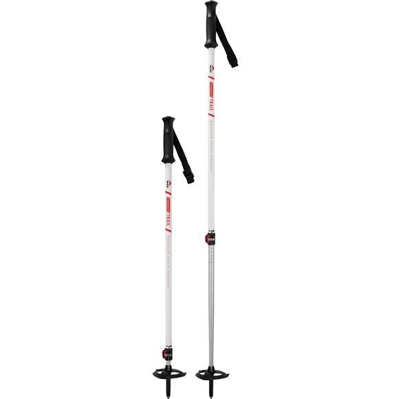Msr DynaLock Trail Backcountry Poles (2 Section) Image